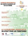 Assemblée DépartementaleDes Comités d'adhérents APF Val de Marne 2016.jpg